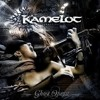 Kamelot - Love You To Death - cover