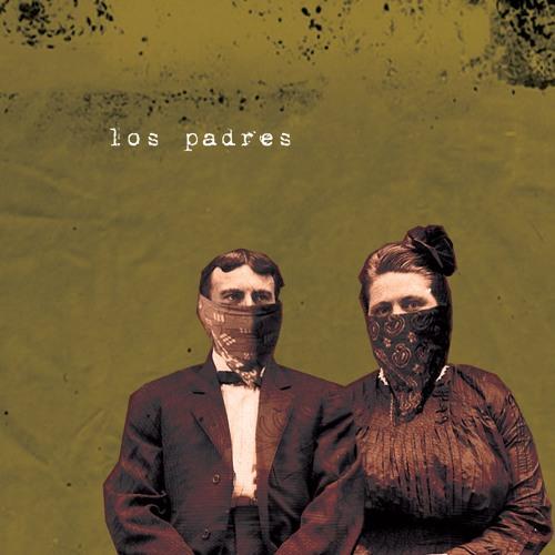 JR #10: Los Padres - Self-titled