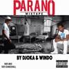 Dj Djoka & Dj Windo - Parano Mixtape - 2k16