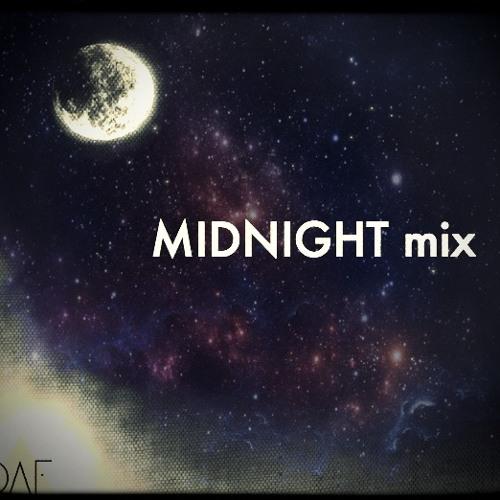 Dj DaF - Midnight Mix (Fev2016) - (DL WAVE)