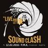 Live And Let Die Soundclash 2016