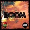 Major Lazer - Boom (Ft. MOTi, Ty Dolla $ign, Wizkid, & Kranium)  (Jason Imanuel Afro Zouk Remix)