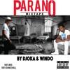 Dj Windo & Dj Djoka - Parano Mixtape - 2k16
