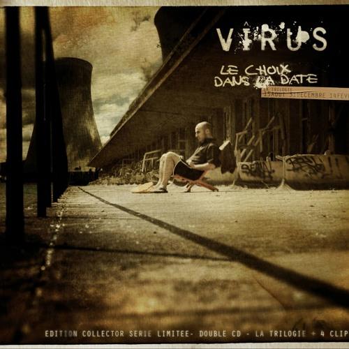 """Vîrus : """"Si je ne dois pas t'inquiéter, je te dis que c'est un personnage"""" (Interview)"""