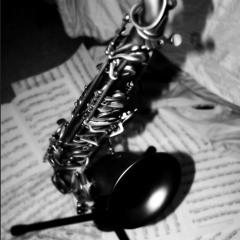 'Funk' - Saxophone Duet