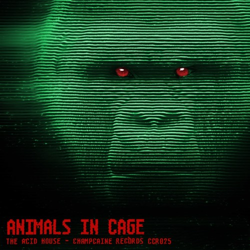 Animals In Cage - The Acid House