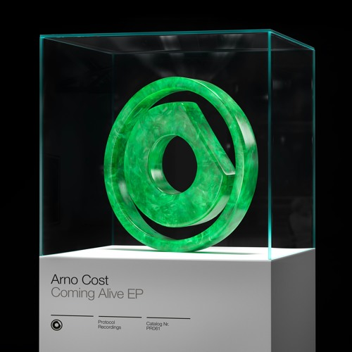 Arno Cost - Coming Alive EP // OUT NOW