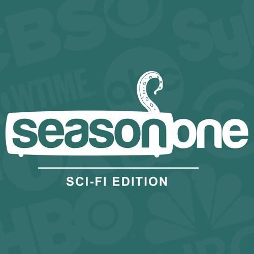 Season One Scifi 28: Trepalium
