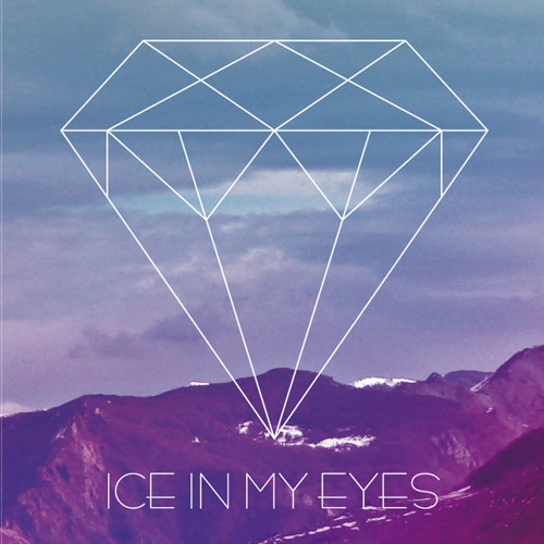 "ICE IN MY EYES ""DIAMOND"""