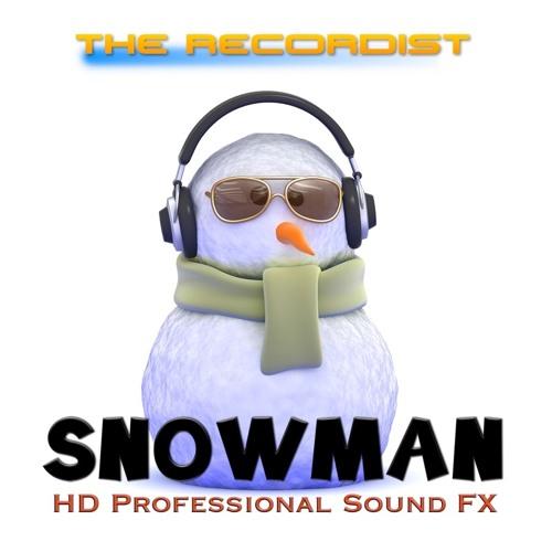 Snowman HD Pro