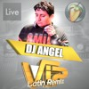 Dj Angel Feat Daddy Yankee & All Stars - Alerta Roja Remix (89Bpm Reggueton) Demo