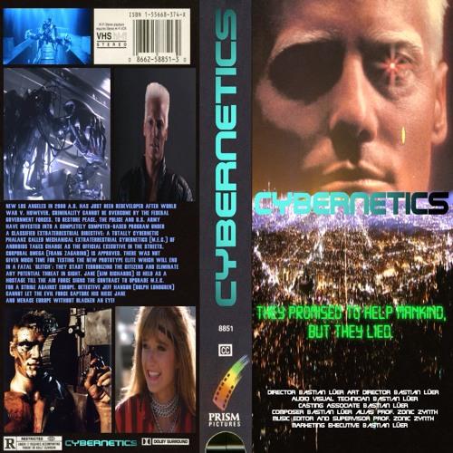 Prof ZZ - Cybernetics - Track 01 - New Los Angeles