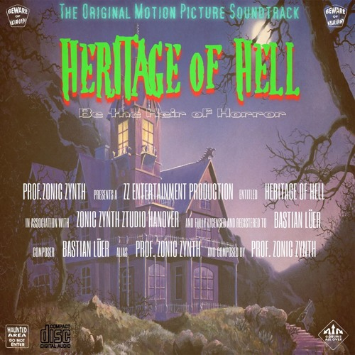 Prof ZZ - Heritage Of Hell - Track 01 - Housewarming Party