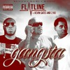FLATLINE - Gangsta (Feat. Z-RO & Kevin Gates) NEW 2015.mp3