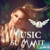 Tanja La Croix  RESIDENT SOUND  - Music Summit Festival MIX