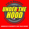 Under The Hood Car Advice Talk Radio - 1318 Shannon Blows Stuff Up For Our Listeners Enjoyment mp3