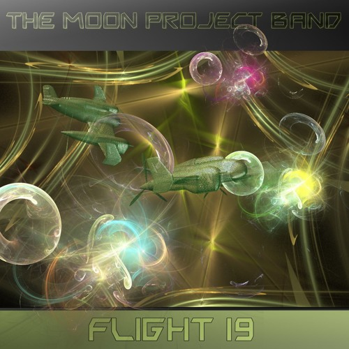 TMP Band - Flight 19 : the birth of the legend of the Bermuda Triangle