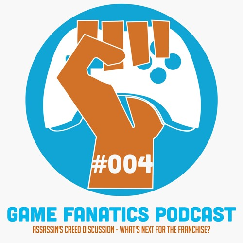 Assassin's Creed Discussion - What's Next For The Franchise? – TGF Podcast Ep 004
