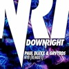 MYB (Fvturistic Remix) - Paul Dluxx & GRVRDS (DOWNRIGHT/MINISTRY OF SOUND AUS)