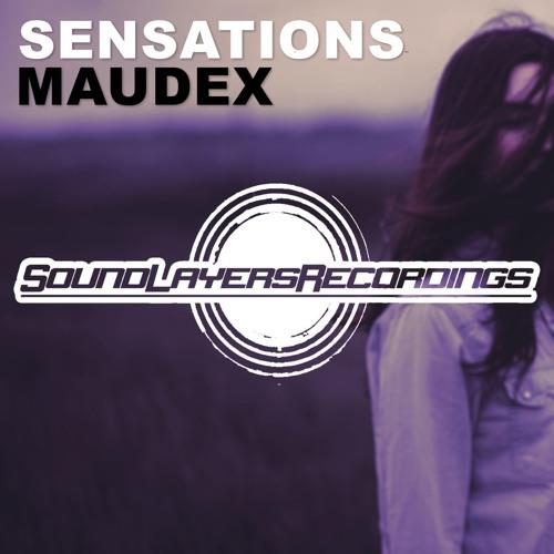 Maudex - Sensations (Original Mix)