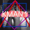 Work From Home - 5HARMONY | KMAN1 REMIX
