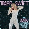 Taylor Swift-Enchanted/Wildest Dreams Cover (1989 World Tour Live)
