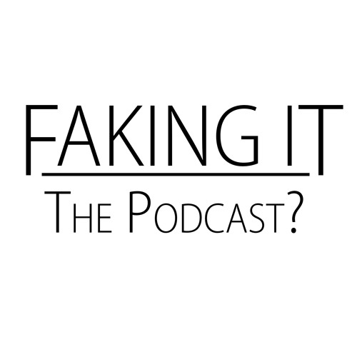 Faking It Podcast 104 - Jimmy Diresta