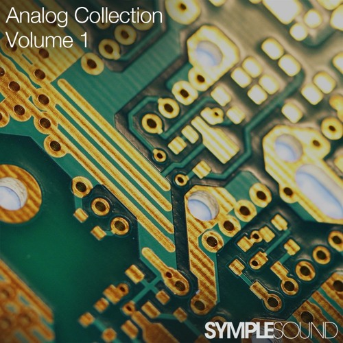 The Analog Collection Vol.1 - Product Demos