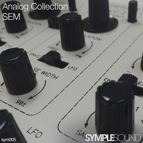 The Analog Collection Vol. 1 - SEM Product Demo