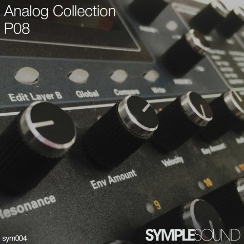 The Analog Collection Vol. 1 - P08 Product Demo