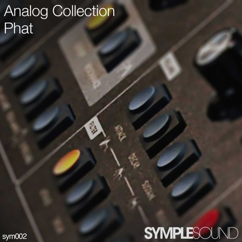 The Analog Collection Vol. 1 - Phat Product Demo