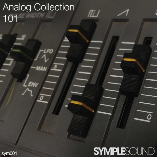 The Analog Collection Vol. 1 - 101 Product Demo