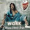 Rihianna, Drake Ft Bencil Clickstar - Work (jamaican remix)