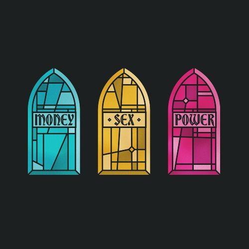 Money.Sex.Power: Week 3