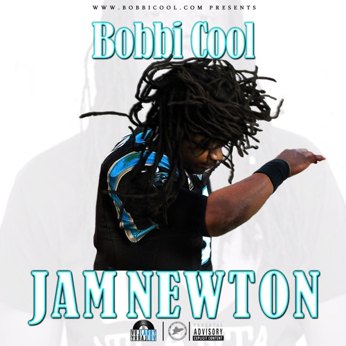 JAM NEWTON / HOSTED BY DJ LARRY LUV