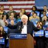 Full Audio Of Bernie Sanders Rally Remarks.MP3