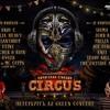 Live @ Pirate Station Circus SPB (21.02.16)