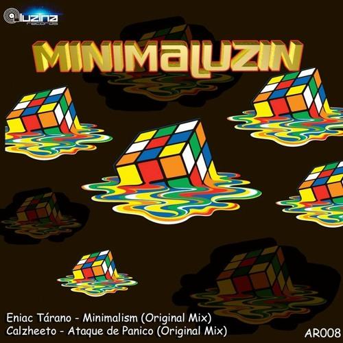 Eniac Tárano - Minimalism (Original Mix) [Aluzina Records]