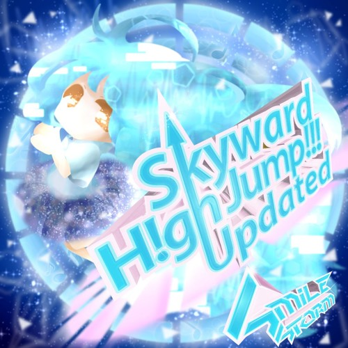 【Free Release】 Skyward High Jump!!! Updated 【XFD】