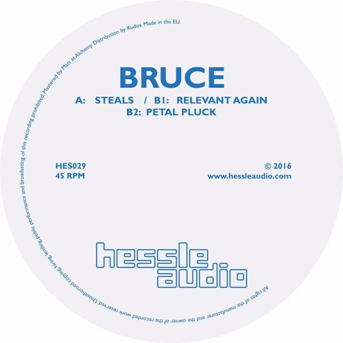 HES029 - Bruce