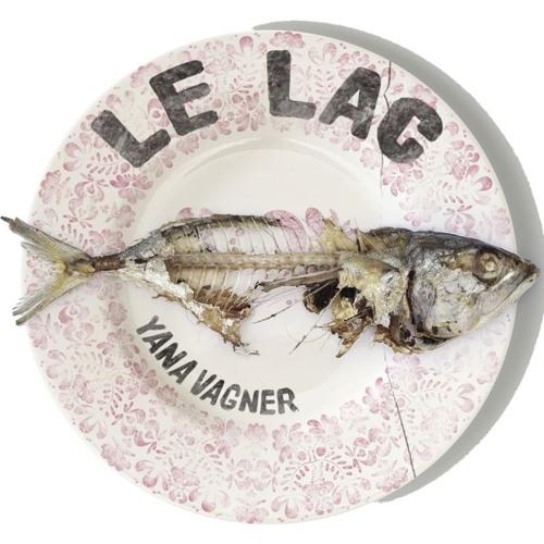 Le Lac - Yana Vagner (lu par la journaliste Joëlle Vérain, idFM Radio Enghien)