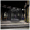 [SPFpod079] spiel:feld Podcast 079 - El Choop-Industrial Echoes | Vinyl Mix