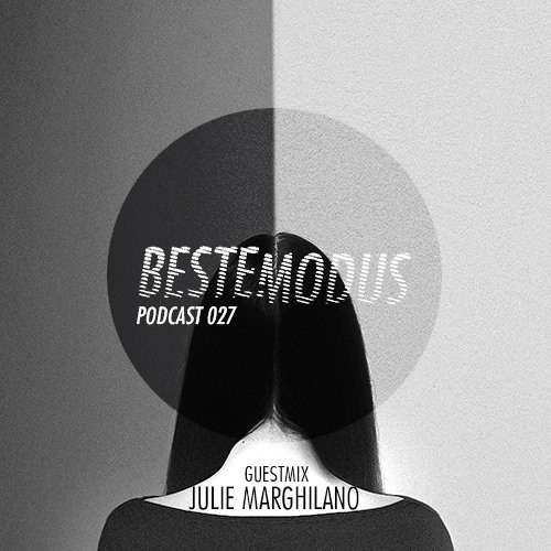Beste Modus Podcast 27 - Julie Marghilano