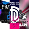 Funkerman vs. Tiësto & Tony Junior vs. Albert Neve & JP Candela - Speed Down Rave (Daek Mashup)