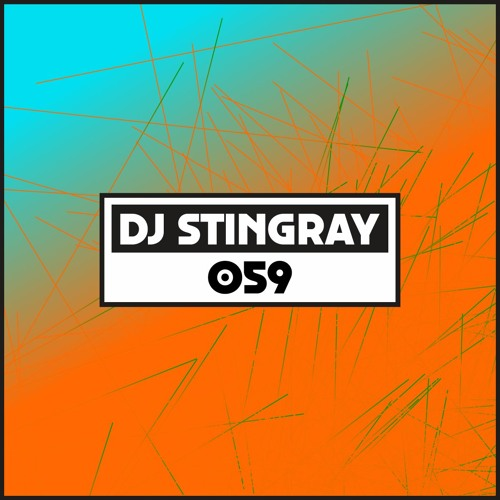 Dekmantel Podcast 059 - DJ Stingray