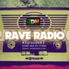 Rave Radio Episode 063 with Cyber
