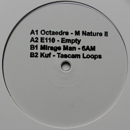 V/A – Soundscape Versions 02 [SVER02]