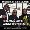 Morgan Heritage Grammy Award Winners 2016 Mix