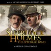 Sherlock Holmes - The Speckled Band (trailer)