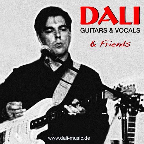 DALI & Friends - There's No Time (live)